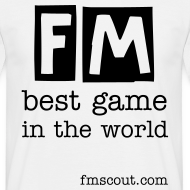 Design ~ FM best game in the world