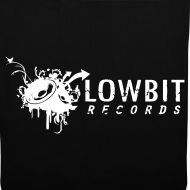 Design ~ Lowbit Records Tote Bag
