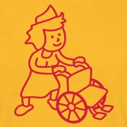 nurse_with_wheelchair T-Shirts