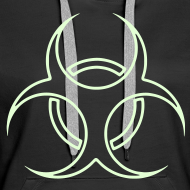 Design ~ Glow In The Dark Hoodie