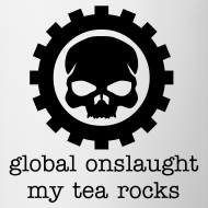 Design ~ My Tea Rocks
