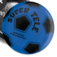 ~ SuperTele Inter 5PackPins