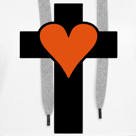 Design ~ LOVE THE CROSS