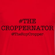 Design ~ #The Croppernator