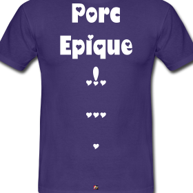 http://image.spreadshirt.net/image-server/v1/compositions/27309602/views/1,width=280,height=280,appearanceId=322.png/porc-epique-francois-ville-jeux-de-mots_design.png