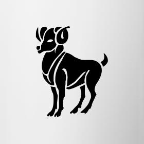 sternzeichen tasse widder die geilsten spr che und. Black Bedroom Furniture Sets. Home Design Ideas