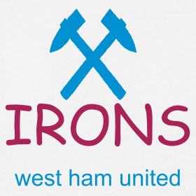 irons west ham