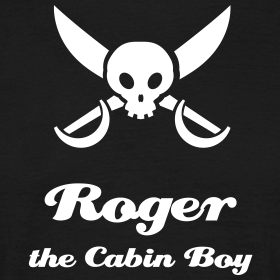 Roger The Cabin Boy
