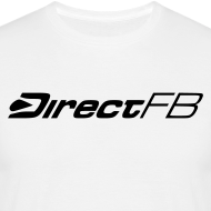 Design ~ DirectFB (simple, white)
