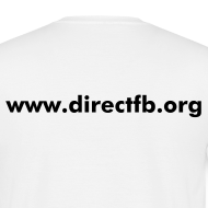 Design ~ DirectFB (double, white)