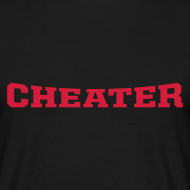Design ~ Cheater