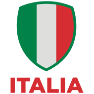 Design ~ Italy Emblem Big 2 (3c, NEU)
