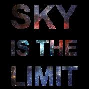 Himlen är gränsen