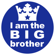 I am the Big Brother