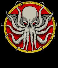 T-Shirt pieuvre poulpe logo<br />imprimer sur un tee shirt