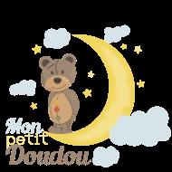 T-Shirt Bébé ourson de rêve<br />imprimer sur un tee shirt