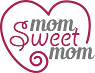 T-Shirt mom-sweet-mom<br />imprimer sur un tee shirt