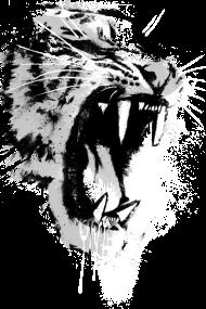T-Shirt Rage Instinct 2<br />imprimer sur un tee shirt