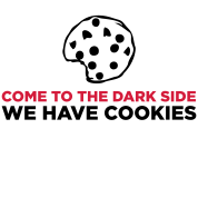 The Dark Side - We Have Cookies (2c)