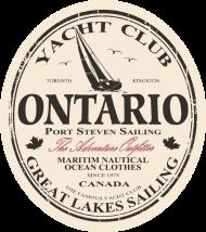 T-Shirt Maritime Sailing Great Lakes<br />imprimer sur un tee shirt