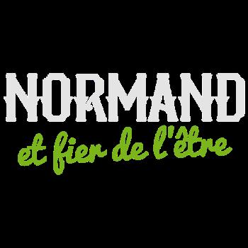 T-Shirt normand et fiere de l etre<br />imprimer sur un tee shirt