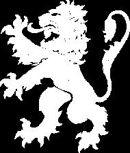 T-Shirt White Lion Rampant<br />imprimer sur un tee shirt