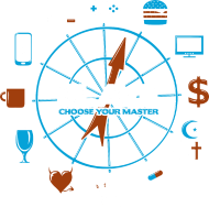 T-Shirt Slave<br />imprimer sur un tee shirt