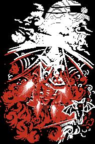 T-Shirt RoBat<br />imprimer sur un tee shirt