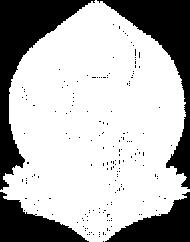 T-Shirt Buddha White halftone<br />imprimer sur un tee shirt