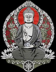 T-Shirt Gautama Buddha<br />imprimer sur un tee shirt