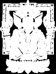 T-Shirt Ganesh White Halftone<br />imprimer sur un tee shirt