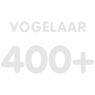 Ontwerp ~ Dutch Birding 400 plus