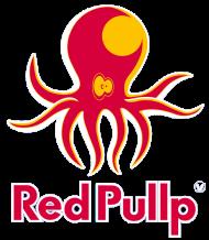 T-Shirt Red Pullp<br />imprimer sur un tee shirt