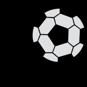 Fußball zack Anspiel / soccer zack play start (2c)