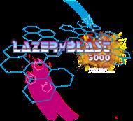 T-Shirt LazerBlast 3000<br />imprimer sur un tee shirt