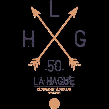 T-Shirt la hague LHG 50 <br />imprimer sur un tee shirt