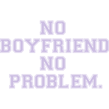T-Shirt NO FRIEND - NO PROBLEMS<br />imprimer sur un tee shirt