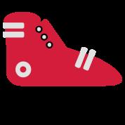 Rollschuhe / roller skates (3c)