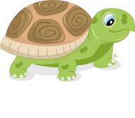 T-Shirt Tessa la tortue<br />imprimer sur un tee shirt