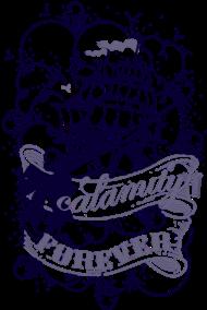 T-Shirt calamity bateau voilier<br />imprimer sur un tee shirt