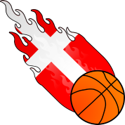 Fireball Basketball Denmark