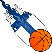 Fireball Basketball Finland
