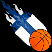Fireball Basketball Finland