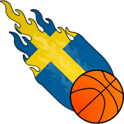 Fireball Basketball Sweden