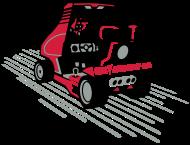 T-Shirt Racingcabinet (for darkedshirts)<br />imprimer sur un tee shirt