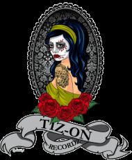 T-Shirt Santa Muerte<br />imprimer sur un tee shirt