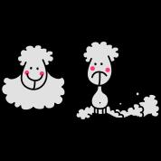 Das geschorene Schaf