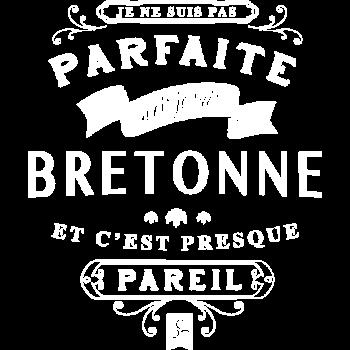 T-Shirt bretonne et parfaite<br />imprimer sur un tee shirt