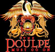 T-Shirt The Poulpe Must Go On<br />imprimer sur un tee shirt