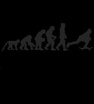 T-Shirt Skate Board Evolution<br />imprimer sur un tee shirt